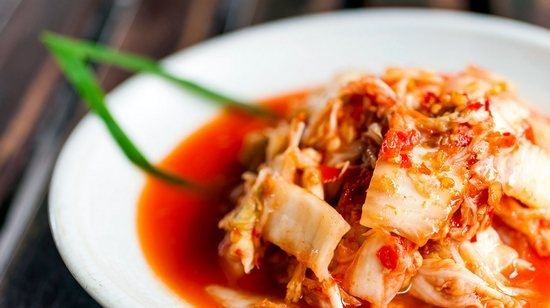 Что приготовить из пекинской капусты?