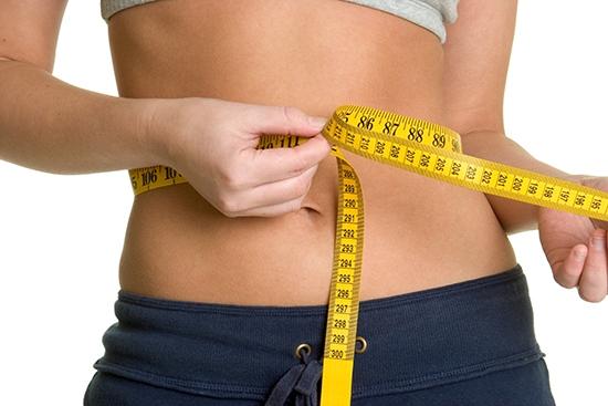 Не получается похудеть подростку