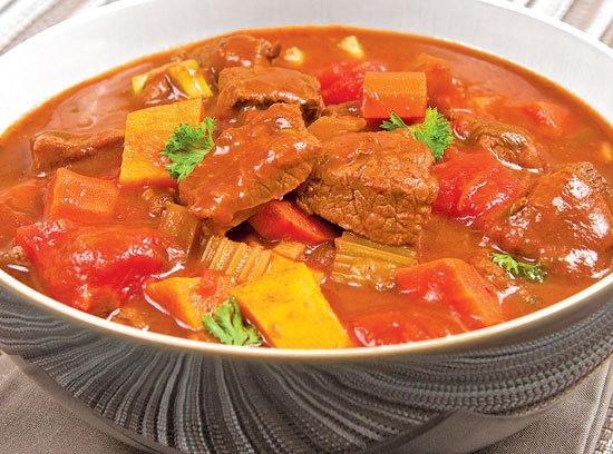 Рецепт баранина по армянская