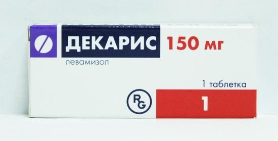 препарат декарис инструкция отзывы - фото 10