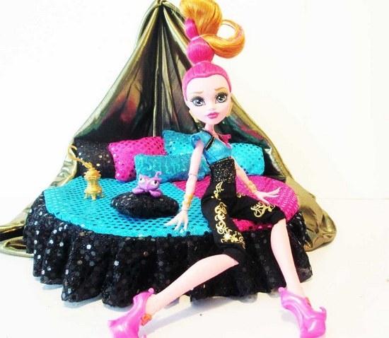 Как сделать шкаф для кукол барби фото 603