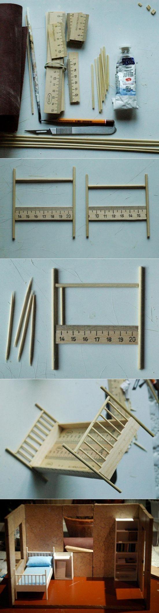 Домики из полимерной глины мастер класс с пошаговым 35