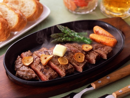 Как можно пожарить мясо на сковороде рецепт