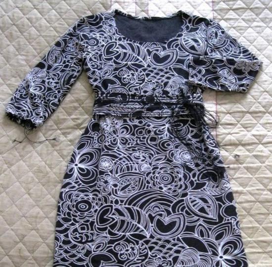 26623db971f2749 Модели платьев с выкройками и схемами для начинающих | LS