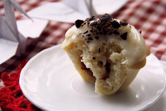 творожные капкейки рецепт с фото пошагово