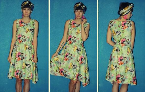 Модели платьев с выкройками и схемами бесплатно фото 362