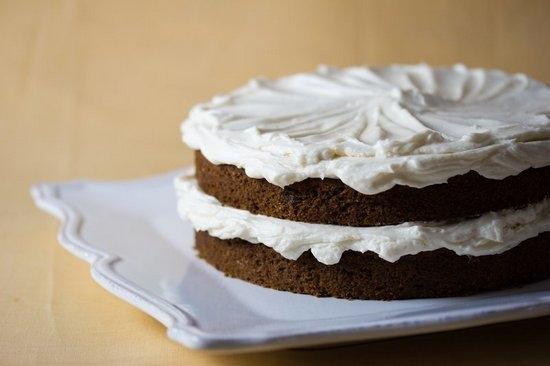 Крем творожный для бисквитного торта: рецепты