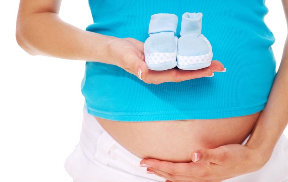 Собранные беременных