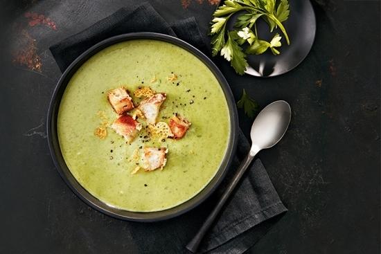 суп пюре из тыквы со сливками рецепты приготовления