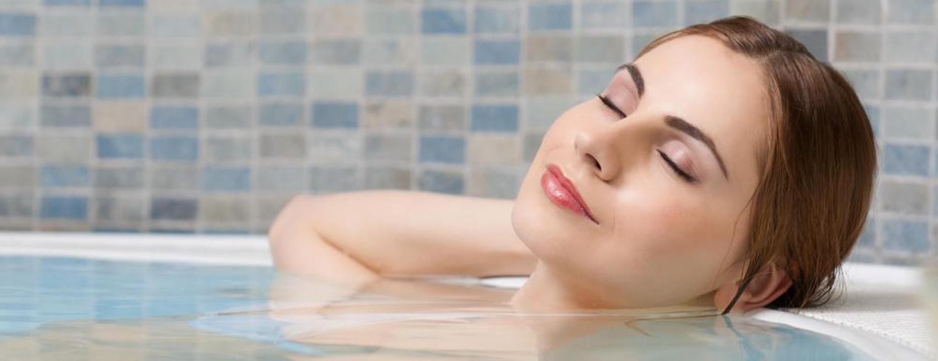 Ванна с содой для похудения