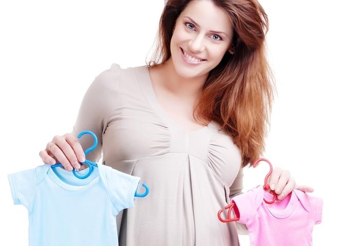 Приметы беременных по полу ребёнка