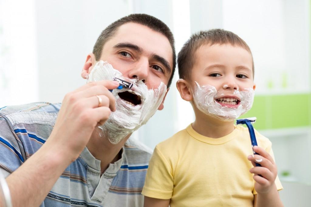 переходный возраст у мальчиков
