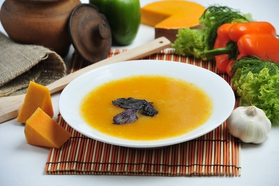 Рецепт тыквенного супа от юлии высоцкой