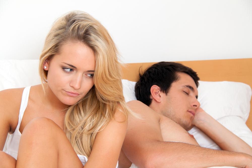 Мужчина Не Кончает Во Время Секса