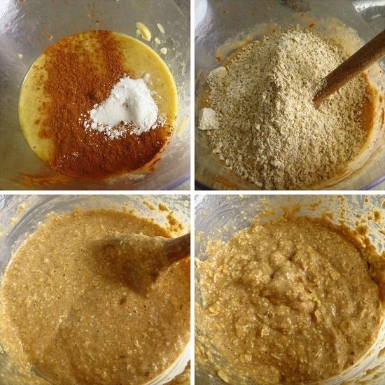 Как сделать овсяное печенье в домашних условиях из овсяных хлопьев