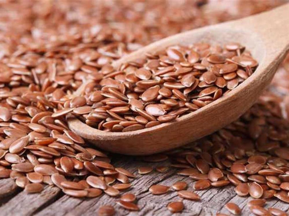 льняное семя помогает ли похудеть