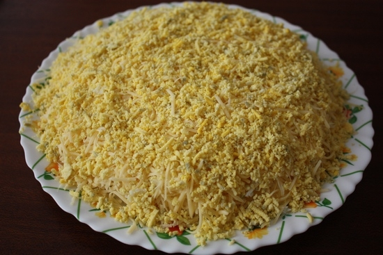 Куриный салат рецепт фото