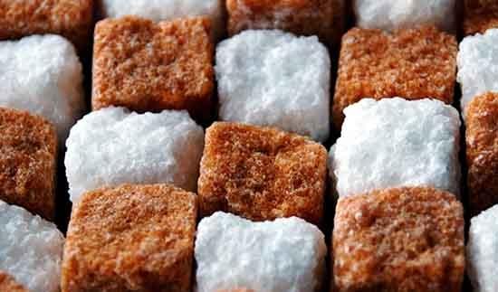 Что вреднее: количество калорий в разных видах сахара