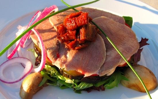 можно ли на диете отварной свиной язык