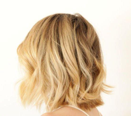 Прически для волос средней длины для девочек