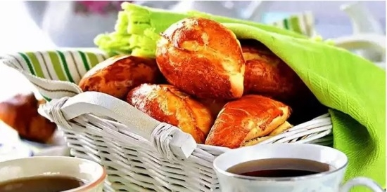 Вкусные домашние коржики рецепт