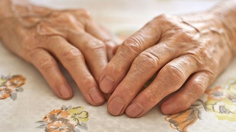 Лечение при воспалении суставов рук ультразвук тазобедренных суставов