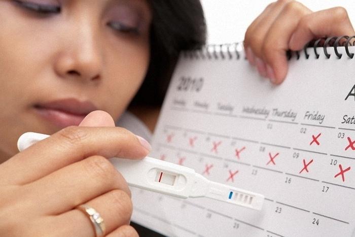 Через сколько дней наступает беременность