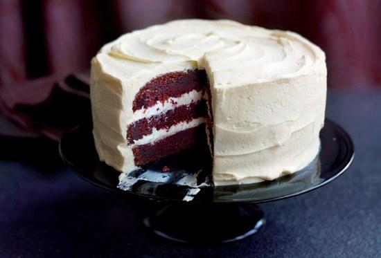 Крем для торта из маскарпоне и сгущенки