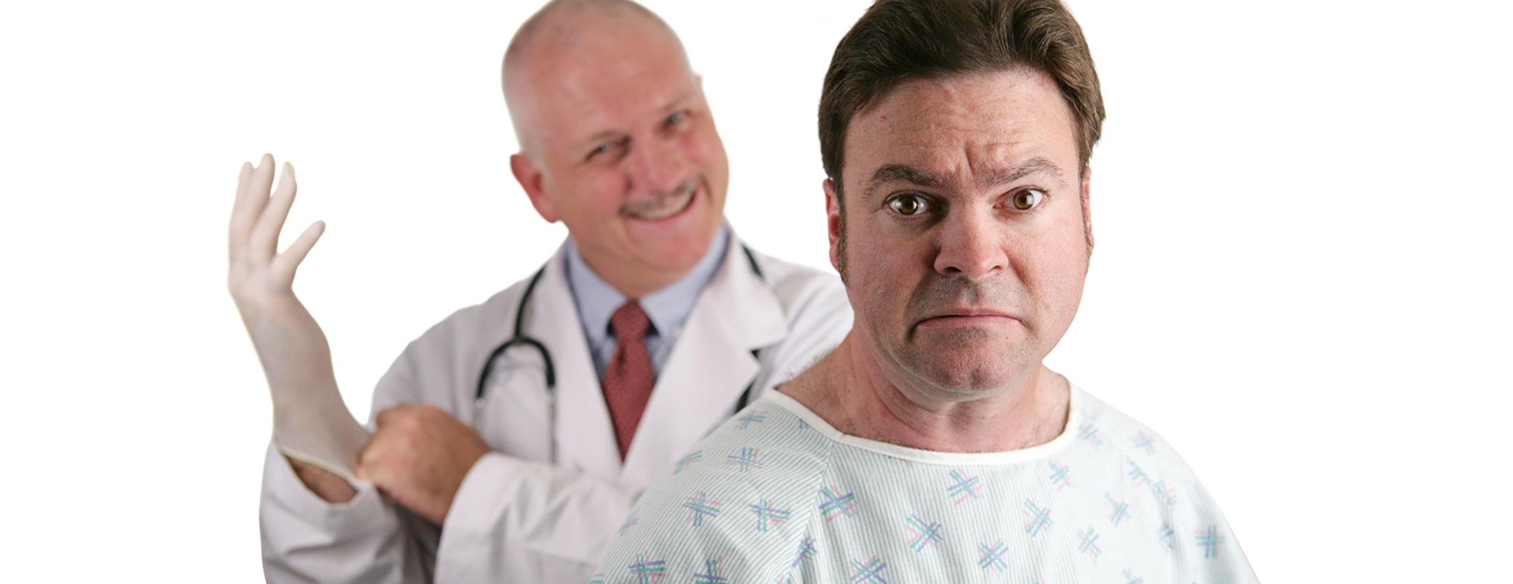 Что такое гипертрофия простаты лечение