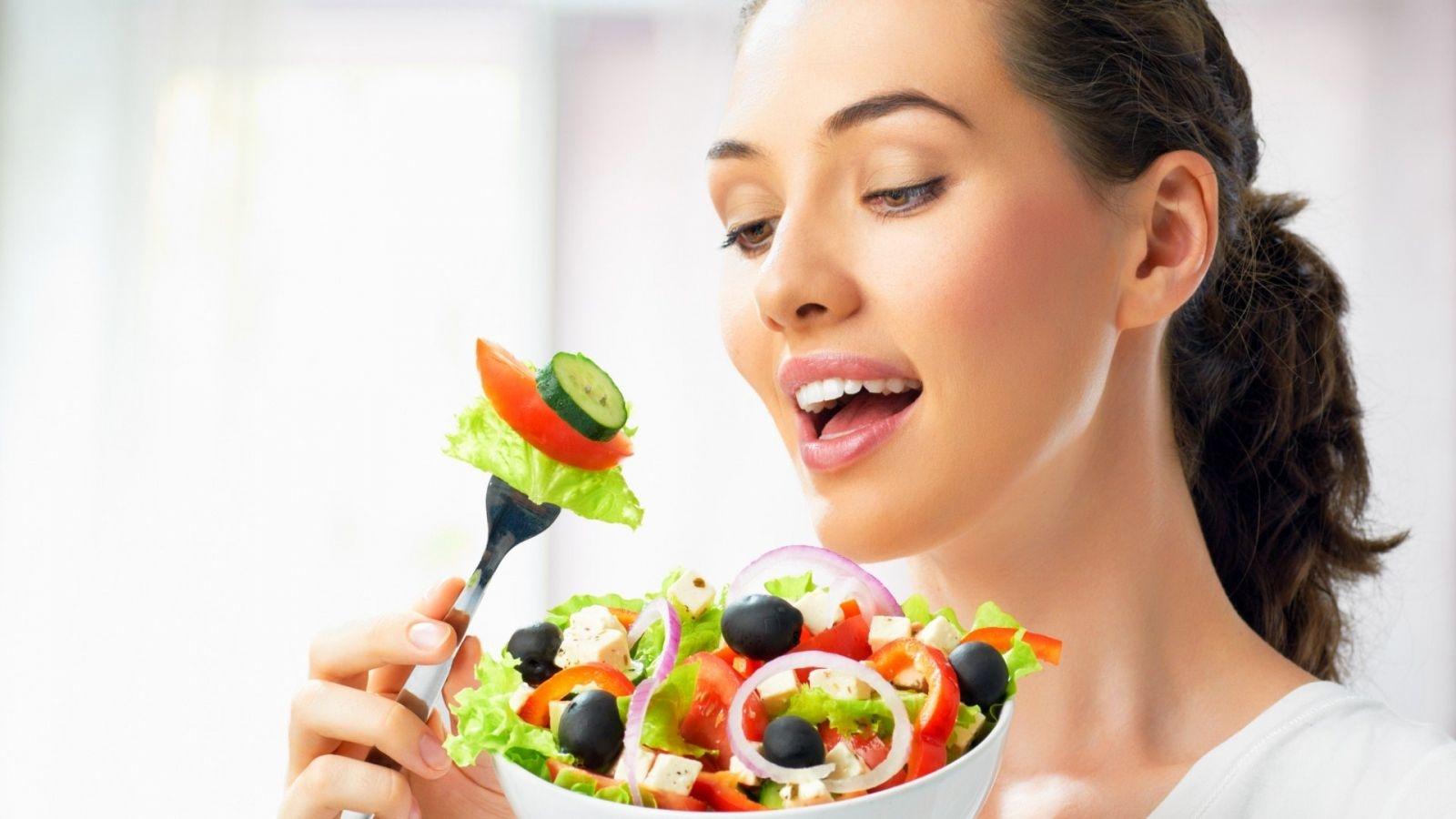 Правильное питание диеты от диетологов
