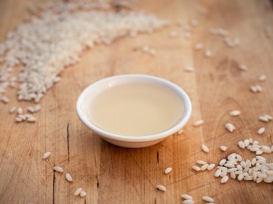 Чем можно заменить рисовый уксус?