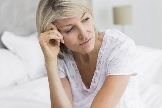 Перепады настроения у женщин после секса