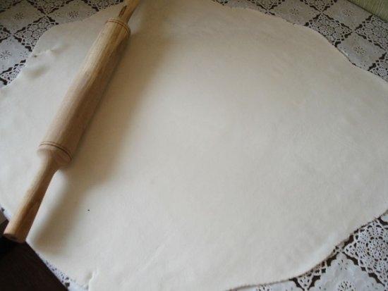 Мастика для украшения торта