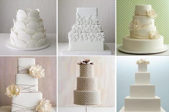 Как сделать белую глазурь для торта?