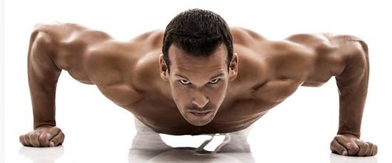 Физические упражнения для повышения тестостерона у мужчин