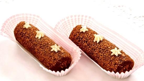Пирожное картошка рецепт классический из сухарей