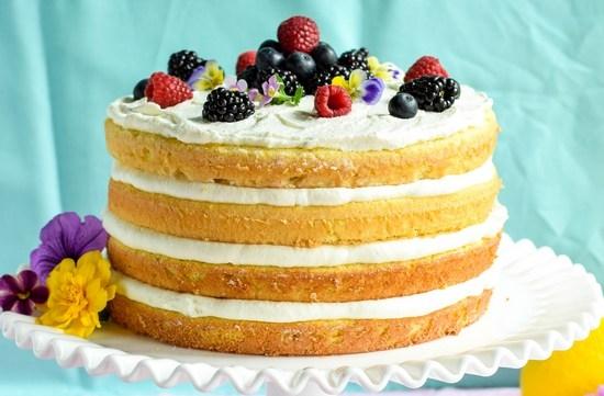 торт бисквитный для мальчика рецепты