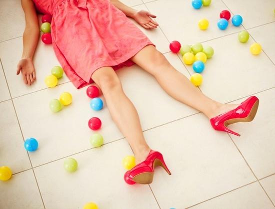 Как потерять сознания в домашних условиях
