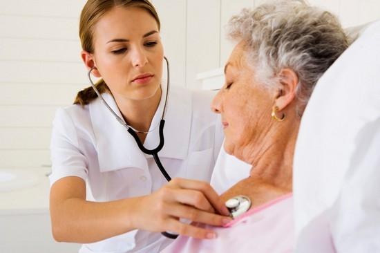 Что можно сделать, если есть признаки стенокардии