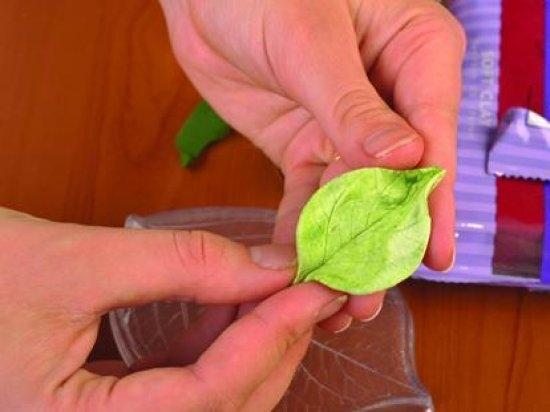 Холодный фарфор своими руками: поделки для начинающих
