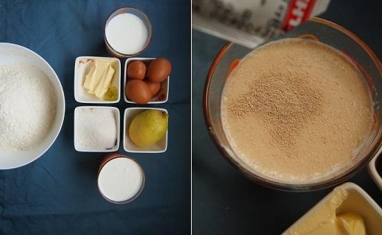 Татарский пирог сметанник: рецепт классический