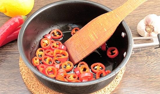 Рецепт супа том ян в домашних