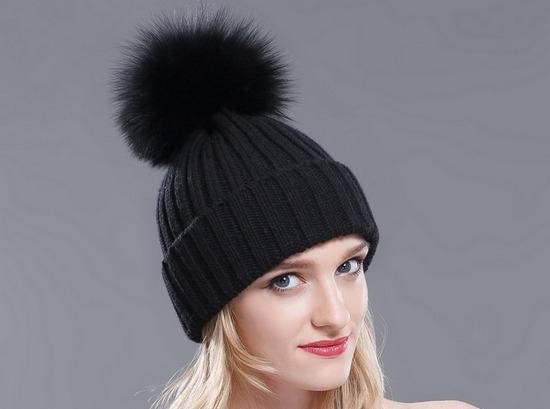 Как сделать помпон на шапку?