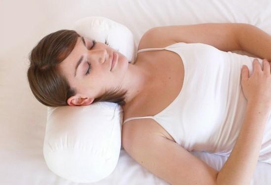 Подушка и шейный остеохондроз симптомы