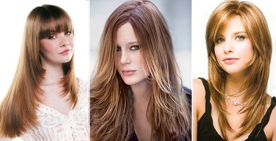 Способы укладки длинных волос