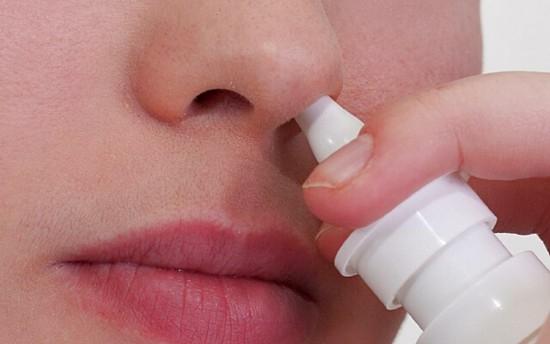 препараты первой линии против аллергического ринита