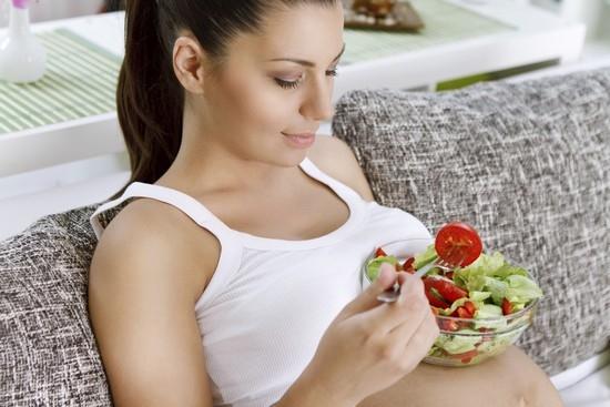 Разгрузочные дни для беременных, чтобы снизить вес, LS