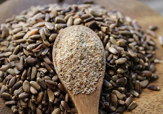 Применение семян расторопши встречается в традиционной и народной медицине