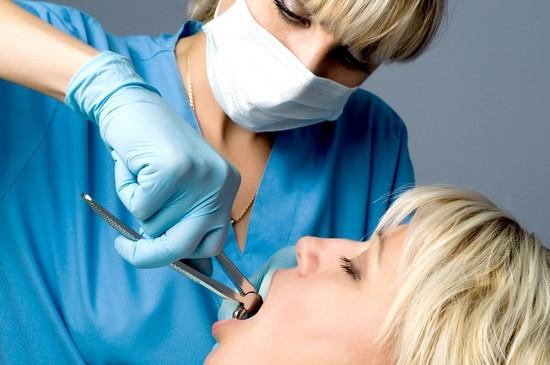 Рекомендации после удаления зуба мудрости