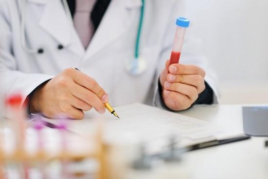 Общий анализ крови сдается на голодный желудок